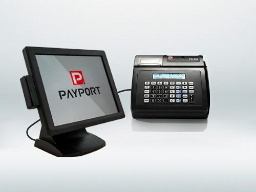 Payport PR-810 yeni nesil masaüstü yazarkasa, yeni nesil ÖKC, yazarkasa sistemleri
